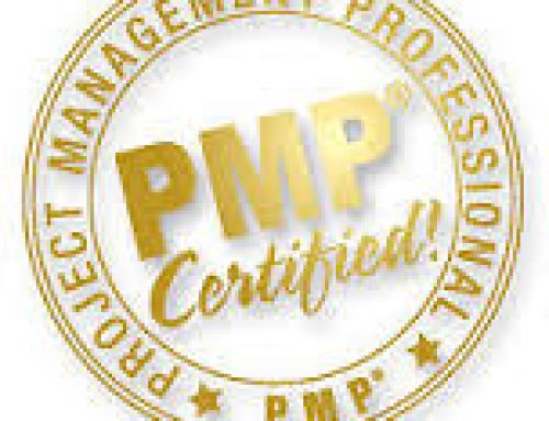 New – PMI Certification Digital Badge Program – get your personal badge now!