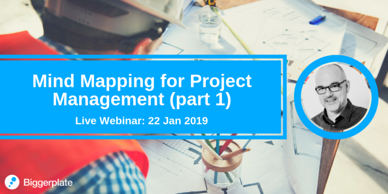 Mindmapping for Projectmanagement part 1 webinar