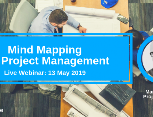 Mindmapping for Project Management – Part III (Free On-Demand Webinar)
