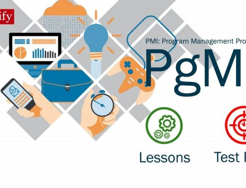 Review of uCertify's PMI-PgMP Online Course